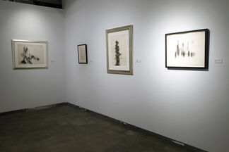 Norman Lewis: Works on Paper, installation view