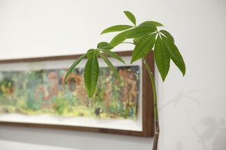 Peter Köhler: To An Unknown Descendant, installation view