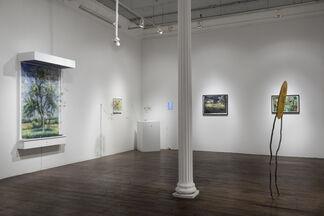 Kelly Heaton: Pollination, installation view