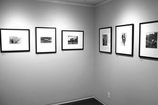 The World of Fred Stein, installation view