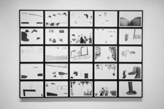 Mishka Henner: Less Américains, installation view