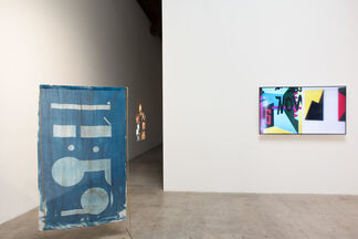 No Now, installation view