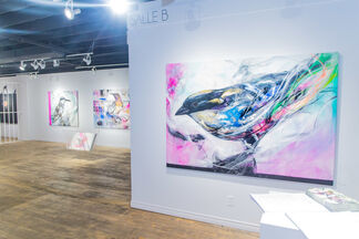 Eleutheria by L7M, installation view