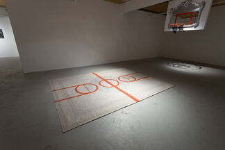 Cal Lane: Try Me, installation view