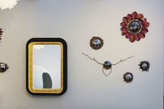 Design by Nature, installation view