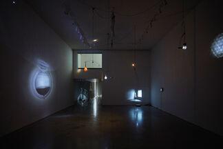 Umeda + Sawa, installation view