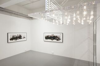 Philippe Parreno: With a Rhythmic Instinction to be Able to Travel Beyond Existing Forces of Life, installation view