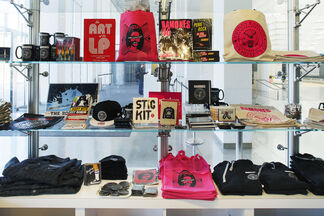 Hey! Ho! Let's Go: Ramones and the Birth of Punk, installation view