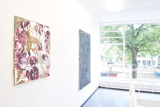 Ronald Zuurmond | Reality Imagined, installation view