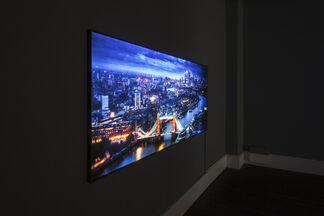 David Drebin, installation view