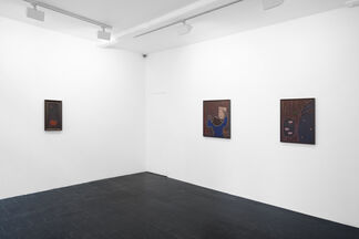 Max Rumbol: The Flower of Kent, installation view