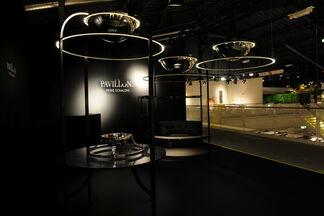 Armel Soyer at Design Miami/ 2012, installation view