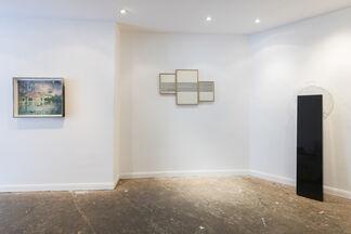 Change of Matter, installation view
