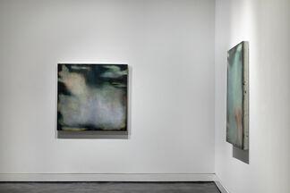 Neysa Grassi, installation view