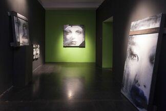 The Iron Attitude, installation view