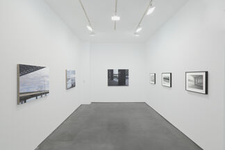 Nuno de Campos, installation view