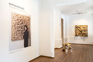 Expose Exposed by Cha Jong Rye, installation view
