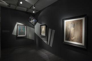 Galerie Gmurzynska at Frieze Masters, installation view