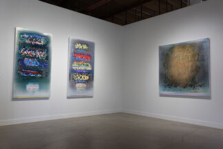 Alice Teichert ' The point is...', installation view