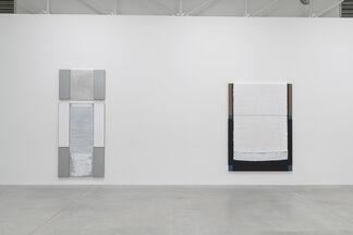 N. Dash, installation view