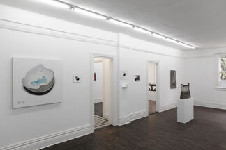 Youth: Everything in between 青春, installation view