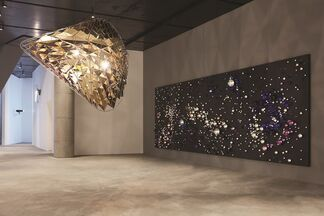 Olafur Eliasson: The parliament of possibilities, installation view