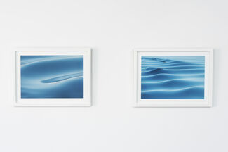 VANISHING ICE: FROM THE ARCTIC TO ANTARCTICA: NEW PHOTOGRAPHY BY PENNY ASHFORD, installation view