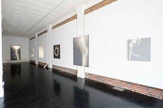 Robert Buck: Exposure, installation view