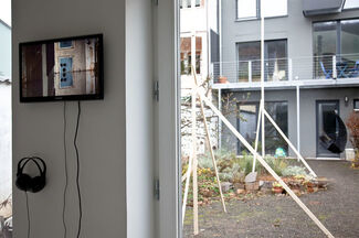more of the same, installation view