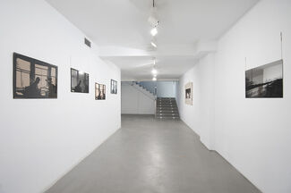And I, Will I forget?, installation view