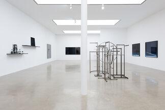 Josephine Meckseper, installation view