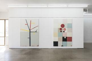 De otra forma (In another way) | Sabine Finkenauer, installation view
