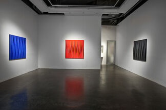 Synchronicity, installation view