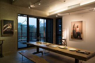METAPHORS of HUMBLENESS - Joint Exhibition by Stanley Fung and Chen-Ping Lin《卑微的隱喻》- 馮君藍與林岑品雙人展, installation view