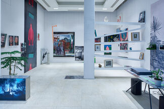 The Big Picture, installation view