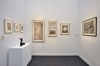 Jeanne Bucher Jaeger at FIAC 16, installation view