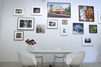 Jonathan Novak Contemporary Art at Art Miami 2013, installation view
