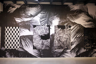 Painting is the Pattern, installation view