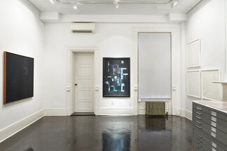 Analogues and Opposites, installation view
