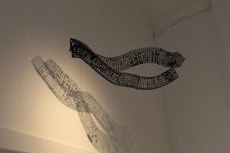 Pierre Muckensturm- Solo Show, installation view