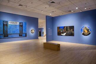 Martin Wong: Human Instamatic, installation view