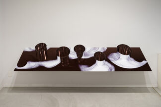Chihiro Kabata - Following the Shadow, installation view