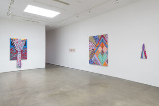 The Sun Will Not Wait, installation view