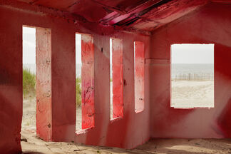 Rockaway!, installation view