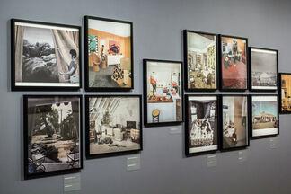 Martha Rosler: Below the Surface, installation view