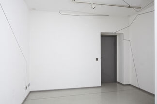 Gary Woodley | Impingement no.63, installation view