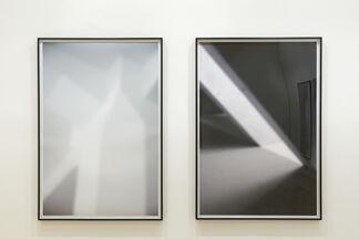 Eva Schlegel - Imaginary Spaces, installation view