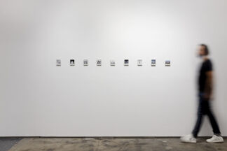 Martí Cormand: They Might be Giants, installation view