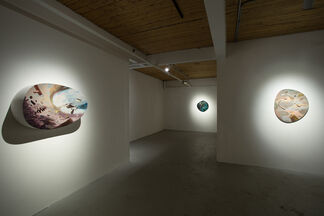 Adam Gunn: Anything, Anytime, Anywhere and For No Reason At All, installation view
