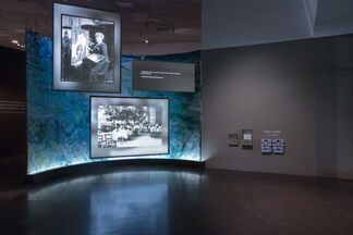 Her Paris: Women Artists in the Age of Impressionism, installation view